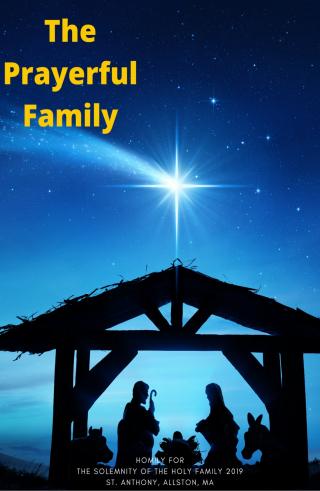 Theprayerfulfamily